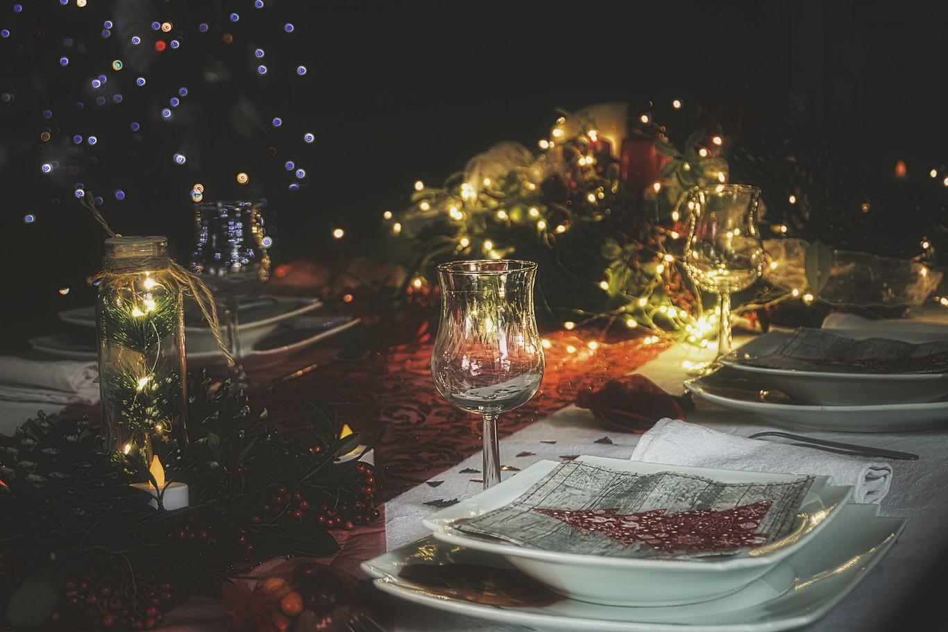 El marisco es una de las opciones más saludables para tu mesa en Navidad: esto es todo lo que aporta