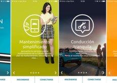 Las app de las marcas de coches harán que dejemos de llevar libreta y boli en la guantera