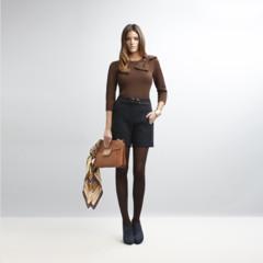 Foto 2 de 10 de la galería avance-pedro-del-hierro-otono-invierno-2011-2012-moda-de-comunicacion en Trendencias