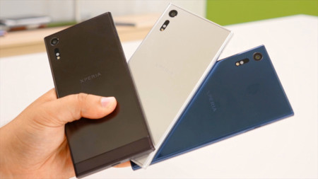 Sony Xperia Xz 2 Dxo