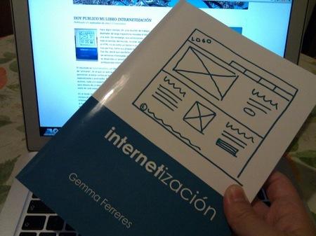 Internetización es un gran manual para dar tus primeros pasos como profesional en Internet
