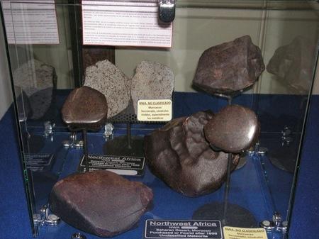 Meteorito 3