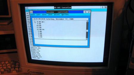 Hoy se cumplen 27 años del lanzamiento de Windows 1.0