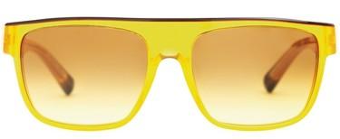 Tus gafas de sol en color amarillo, por supuesto. París-Tokyo Collection de Etnia Barcelona