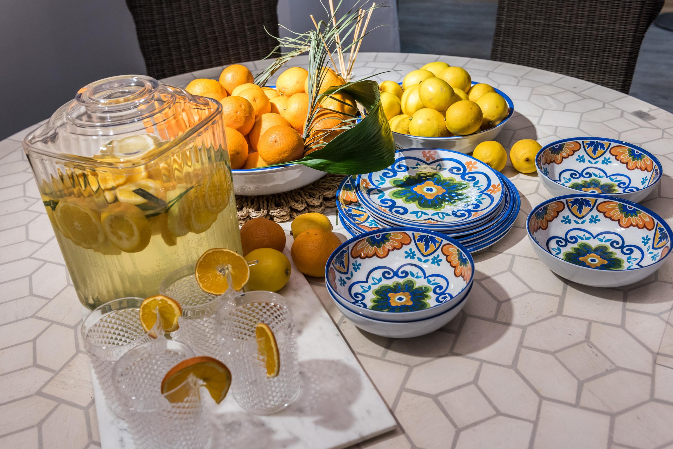 Foto de Colección Primavera-Verano 20117 de terraza y jardín de El Corte Inglés (9/48)