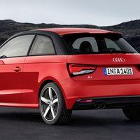 Por el momento, Audi no está planeando fabricar el S1 para esta nueva generación