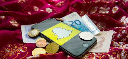 Red social, mensajería y publicidad: Snapchat busca la confianza de los inversores con la venta de paquetes de audiencia