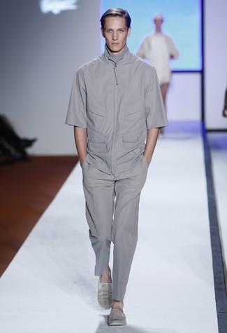 Foto de Lacoste, Primavera-Verano 2011 en la Semana de la Moda de Nueva York (7/14)