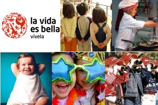 La Vida es Bella, un regalo distinto para tus hijos