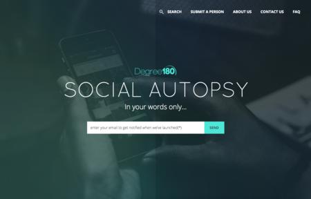 Cuidado con lo que dices: ahora Social Autopsy podría encontrar tus peores comentarios