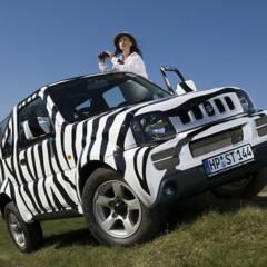 Foto 3 de 6 de la galería suzuki-jimny-cabrio-versiones-cebra-y-camuflaje en Motorpasión