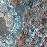 Lo sentimos por los futuros colonos, pero no podemos terraformar Marte