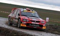 Posible vuelta al WRC de François Duval y Markko Martin