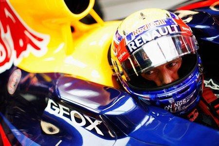 Mark Webber se sentará en verano con Red Bull para hablar de su futuro