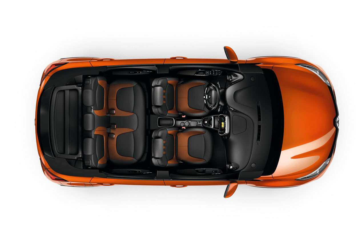 Foto de Renault Captur 2013 (3/19)