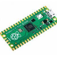 La Raspberry Pi Pico es un microcontrolador de 4 dólares con sorpresa: un SoC propio diseñado por la Raspberry Pi Foundation