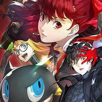 Así son las espectaculares ediciones de PS4 que saldrán en Japón con motivo de Persona 5 Royal [TGS 2019]