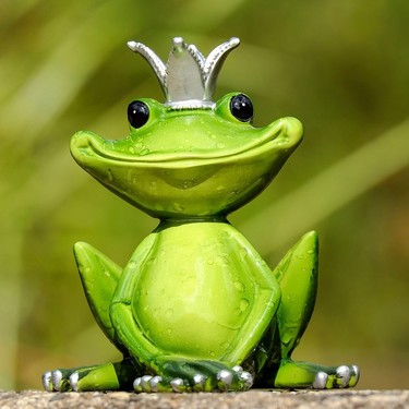 El método de la rana para ayudar a la relajación y a mejorar la atención en los niños