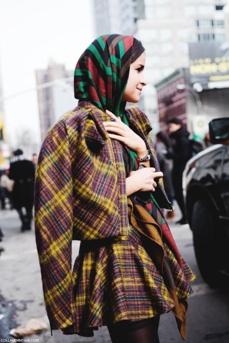 Los pesos pesados del mundo de la moda se dan cita en la Gran Manzana
