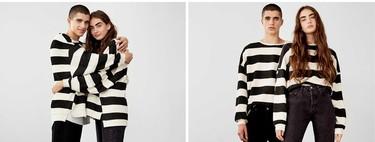 Pull&Bear se suma a la ola genderless presentando una colección Unisex para el invierno