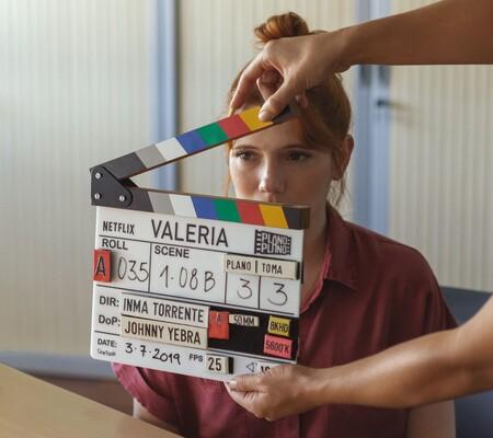 Valeria Temporada 2