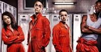 La quinta temporada de 'Misfits' será la última