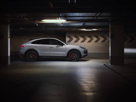 ¡Larga vida al motor V8! El Porsche Cayenne GTS vuelve a sus orígenes estrenando una versión con 460 CV