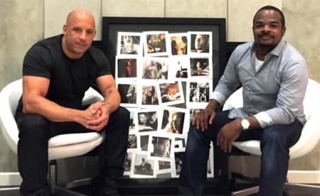 'Fast and Furious 8' ya tiene director: F. Gary Gray