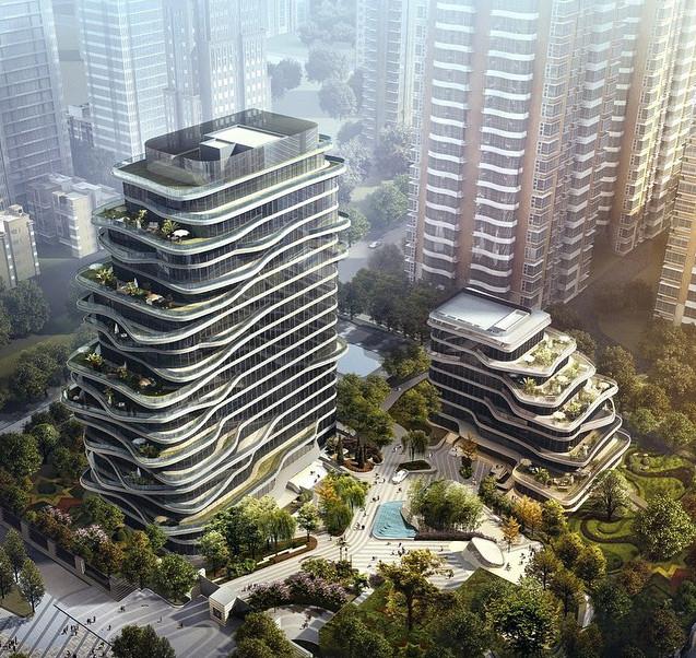 Armani Beijing 2