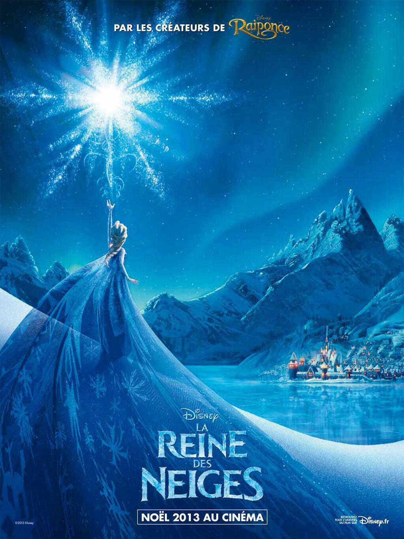 Foto de Carteles de Frozen (9/12)