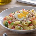 Siete días de recetas frescas y de verano en el menú semanal del 13 de julio