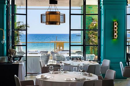 Tatel Ibiza el restaurante de moda al que todo el mundo quiere ir (y que ahora también es de Cristiano Ronaldo)