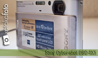 Sony Cyber-shot DSC-TX1, la hemos probado (y II)