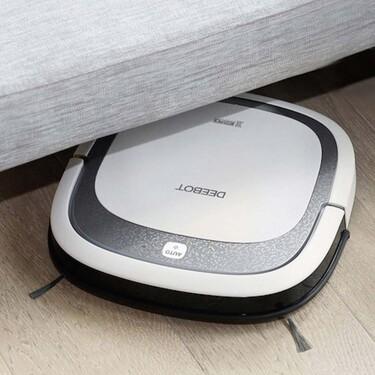 Los mejores robots aspiradores de Amazon (algunos de oferta) para tener tu casa siempre perfecta y sin esfuerzo