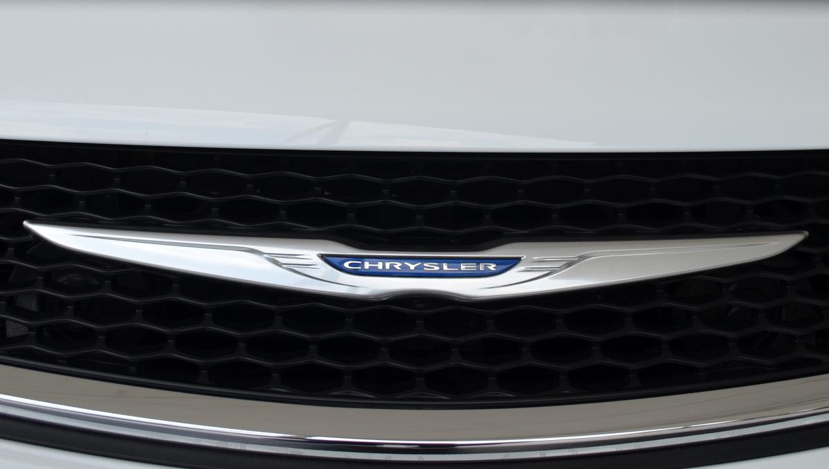 Chrysler 200 2015 En M 233 Xico 3 11
