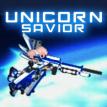 Unicorn Savior