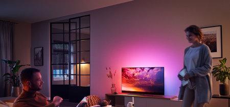 Dolby Vision y HDR10+: Philips apuesta fuerte con su nueva gama de televisores OLED para 2019