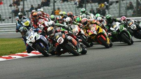 Las motos de 2012 serán más lentas pero a cambio nos brindaron mayor espectáculo