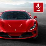 Pódcast #4: Para comprar un Ferrari no basta el dinero, debes ganarte el derecho a ciertos modelos