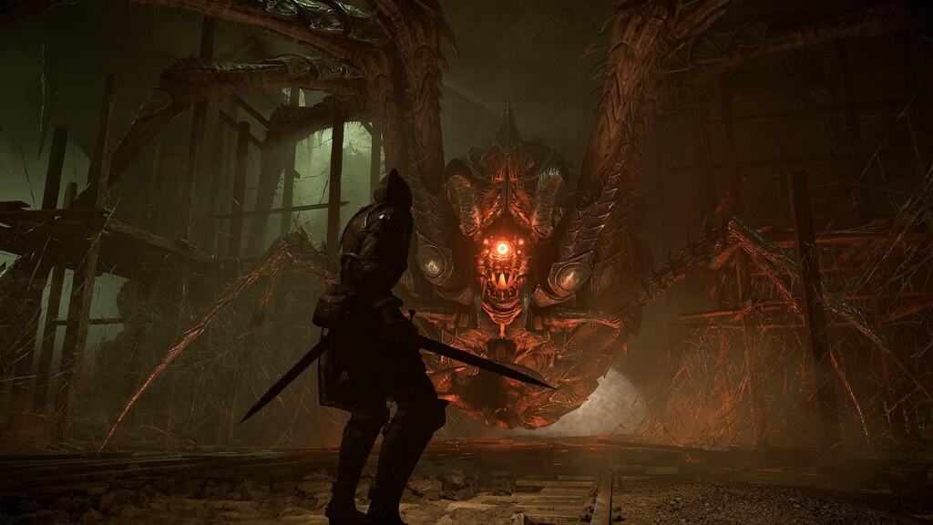 Los creadores del remake de Demon's Souls introdujeron patitos de goma durante el desarrollo y reconocen que se les fue de las manos