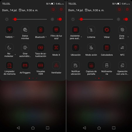 Asus Rog Phone Analisis Mexico Software Gaming