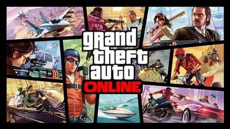 Rockstar nos muestra un poco de sus nuevas canciones para GTA Online
