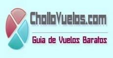 Chollovuelos: Guía de vuelos de bajo coste en España
