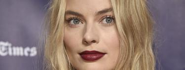 Margot Robbie es la reina del long-bob, 7 ejemplos para triunfar estas fiestas