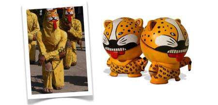 Favoritoys, una compañía mexicana que vende juguetes artesanales por internet