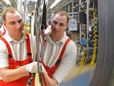 Alemania acaba de introducir la semana laboral de 28 horas: menos trabajo, más tiempo familiar