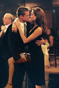 Brad y Angelina, a por el segundo hijo