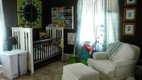 Trucos para ahorrar decorando para bebés