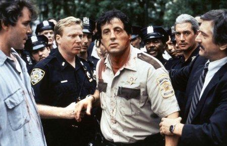 Críticas a la carta | 'Cop Land'