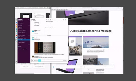 Slidepad lleva la multitarea del iPad a macOS: tus webapps siempre a mano y organizadas